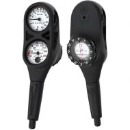 Analog Gauges and Compass